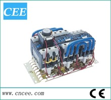 CEE LC3-D803 Series Star Delta magnetic motor starter