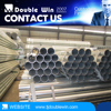galvanized steel pipe /rough steel tube china product