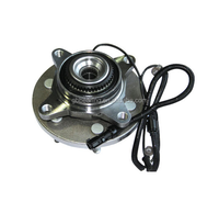 Wheel Hub Unit (hub184),Auto Bearing