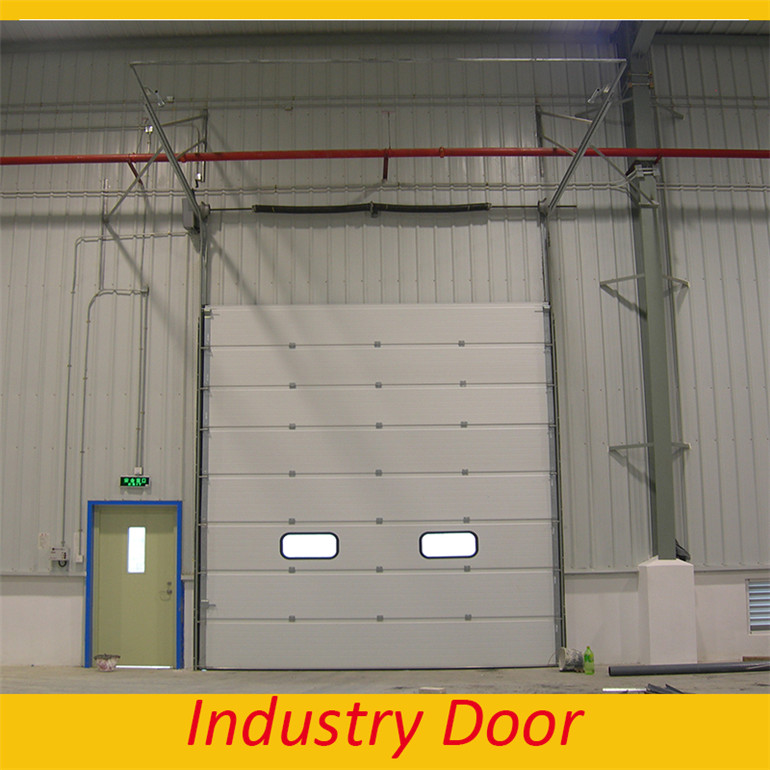 China Stainless Steel Gate Industrial Door Low Prices
