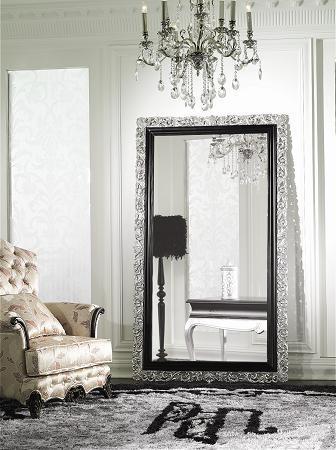 Danxueya Elegant Luxury Floor Standing Mirror - Buy Stand For Floor ...