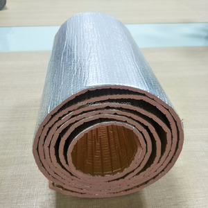 Reflective Foam Foil Thermal Insulation Thickness For House