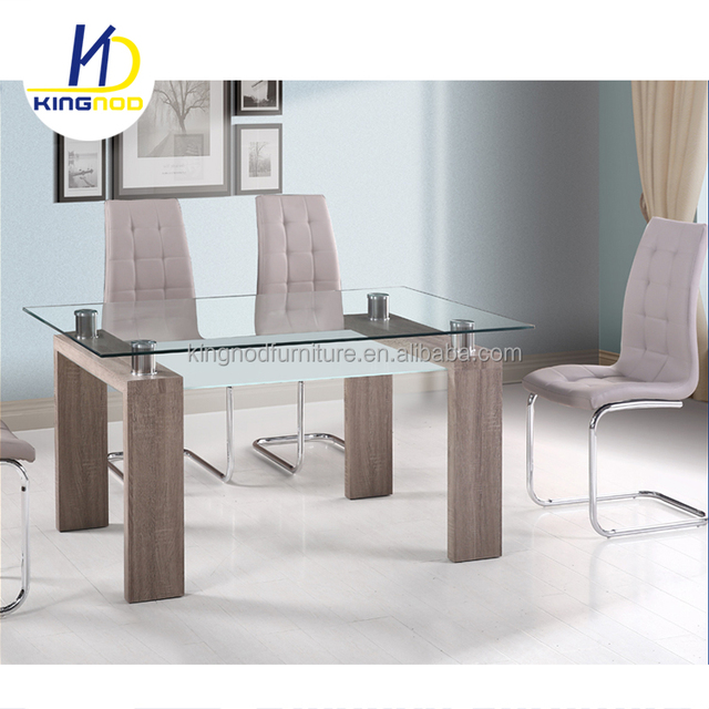 Buy Cheap China 6 seater dining table wood Products, Find China 6 ...