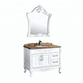 45 inch bathroom vanity bathroom vanity with pvc door buy bathroom rh alibaba com Top Bathroom Vanity with GL 45 inch bathroom vanity lowes