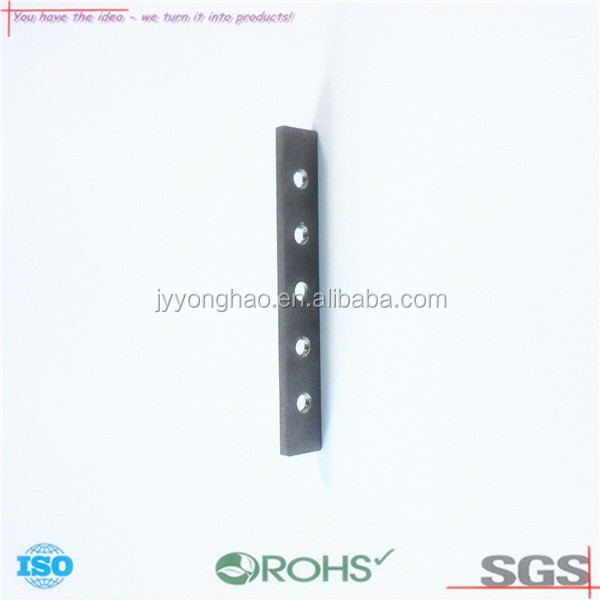 OEM ODM customized china made tapping stainless steel pressed Sliding door frame parts of pressed