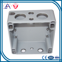 Competitive Price Aluminum Fishing Molds