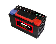 HUAYUAN super start extreme battery best car battery brands car battery factory