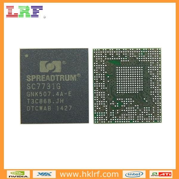 DC:2012 Brand New G84-625-A2 64Bits BGA IC Graphic Chipset