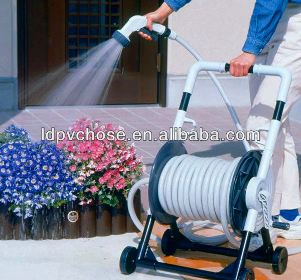 Professional Manufacture Of PVC Garden Hose