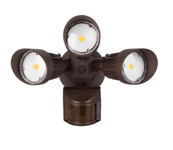 Home Depot Ce Rohs Etl Outdoor Wall Mount Motion Sensor Security Light