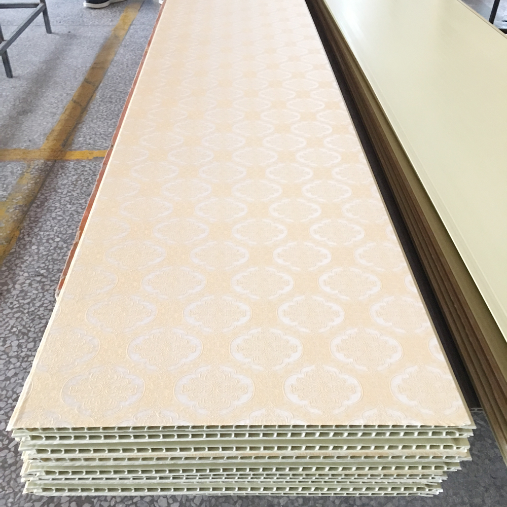 300mm Width Price PVC Wall Ceiling <strong>Panel</strong> <strong>3D</strong> PVC Wall <strong>Panel</strong> Plastic Bathroom Wall Cladding