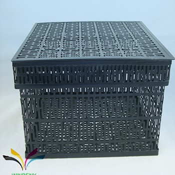 Household Items Metal Wire Mesh Iron Storage Basket With Lid For Home - Buy Wire Storage BasketRack StorageIron Basket Product on Alibaba.com & Household Items Metal Wire Mesh Iron Storage Basket With Lid For ...
