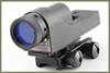 HD-17 Polarizing Filter Red Dot Sight Scope