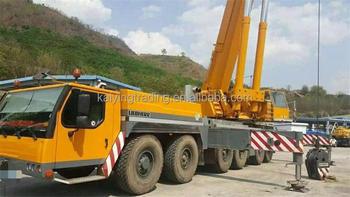 300 Ton Truck Crane/liebherr Crane/ltm1300 Mobile Crane - Buy 300 Ton Truck  Cranes,Mobile Crane 300 Ton,Used Crane Product on Alibaba com
