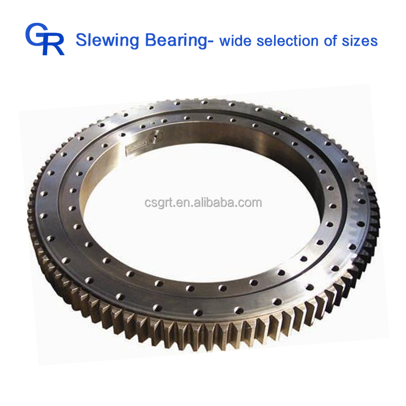 Engineering Management gear slew bearingYANMAR,EX200-1slewing bearing supplier