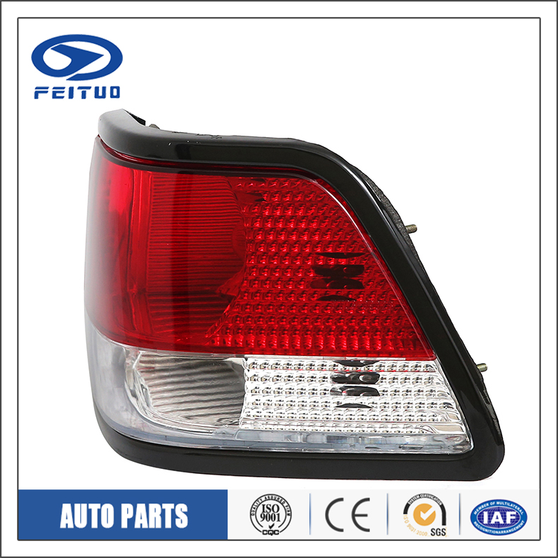 Body parts man truck tail light for DAEWOO ESPERO 1992-1996
