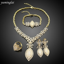 High quality african jewelry 24k gold plated jewellery indian traditional 22ct gold jewellery