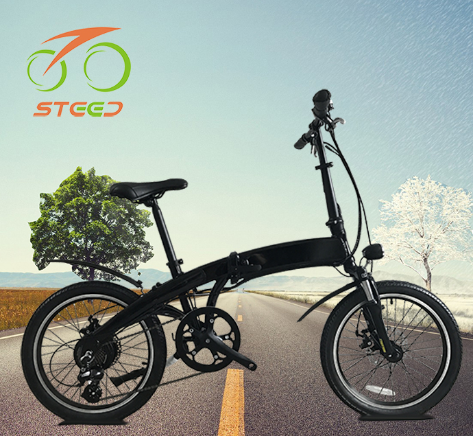 high quality brand new best reviews 2016 israel electric folding bike cute