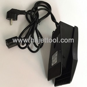 Electronic Foot Control variable speed foot control foot pedal control