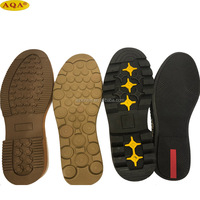 China factory good quality rubber soles for shoes