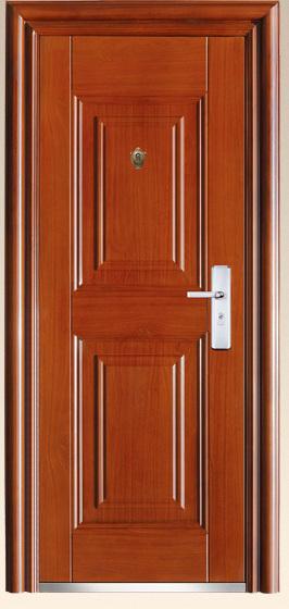 Safe Room Design: New Design Flash Doors For India / Room Door Model