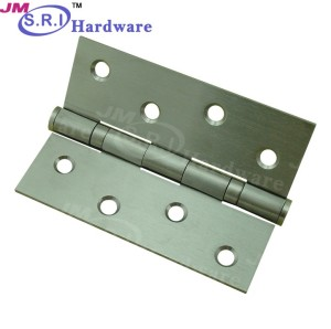 China supplier iron heavy duty bathroom cabinet door pivot hinge