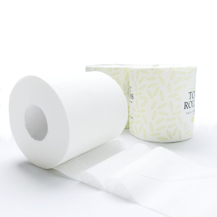 Wholesale water soluble non-polluting degradable eco friendly bathroom hemp bamboo toilet paper with <strong>roll</strong>