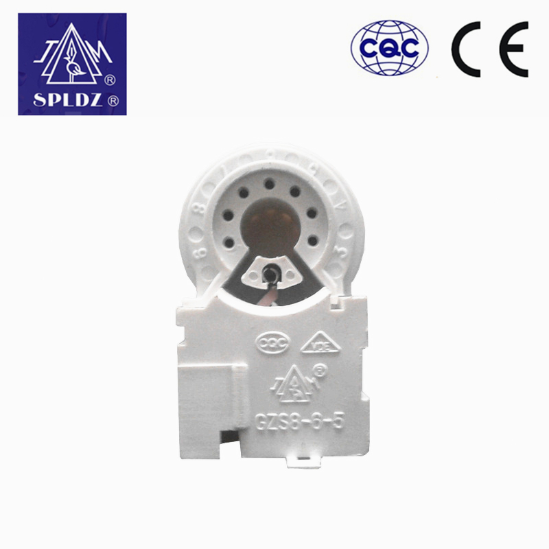 7 pin TV CRT Socket GZS8-6-5