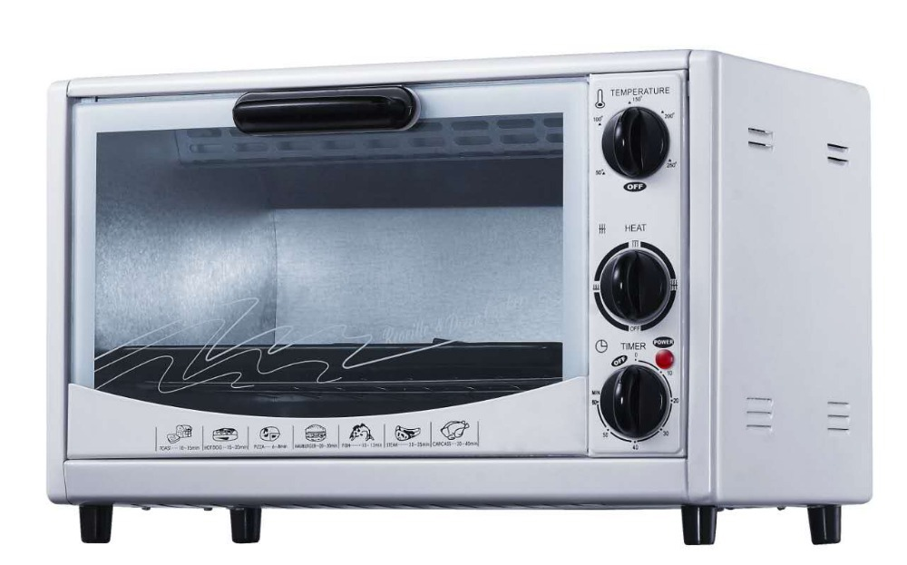 14l Mini Electric Pizza Toaster Oven Buy Electric Oven