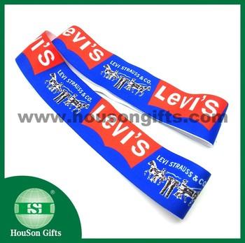 4cm 1 6inch Custom Elastic Band Mans Underwear Wristband Levi Men Elastic  Bands - Buy Elastic Band,Underwear Wristband,Men Elastic Bands Product on