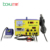 BAKU BK-909S 3 in 1 electric usb hot air smd rework soldering station for mobile phone
