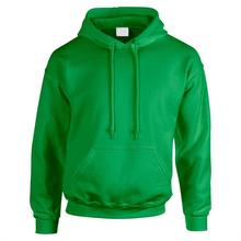 Wholesale new fashion movement customized hoodies long sleeve