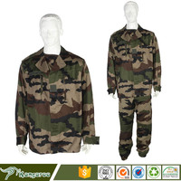 Wholesale military camouflage uniform army military uniform