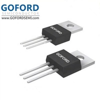 power mosfet transistor IRFI3205 for led driver G3205 55V TO220 power mosfet amplifier for motor control