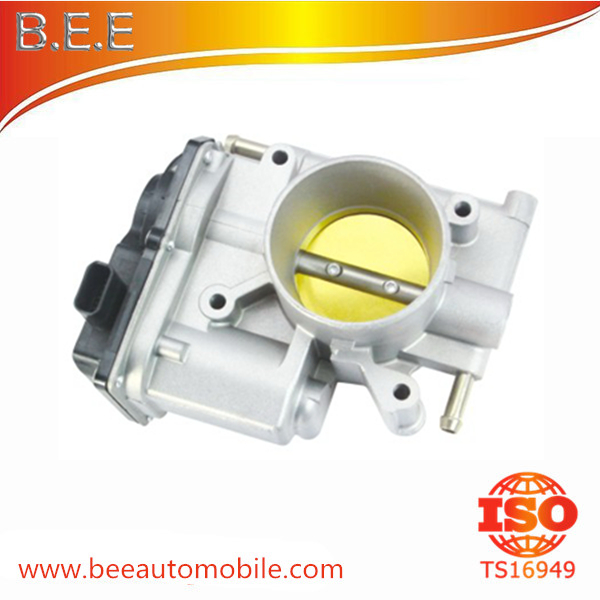 High Performance Throttle Body For MAZDA 2.0 L / 2.3L 55MM L3R413640 / 125001390