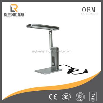 Salt Lamps Intertek Led Desk Lamp With Touch Switch