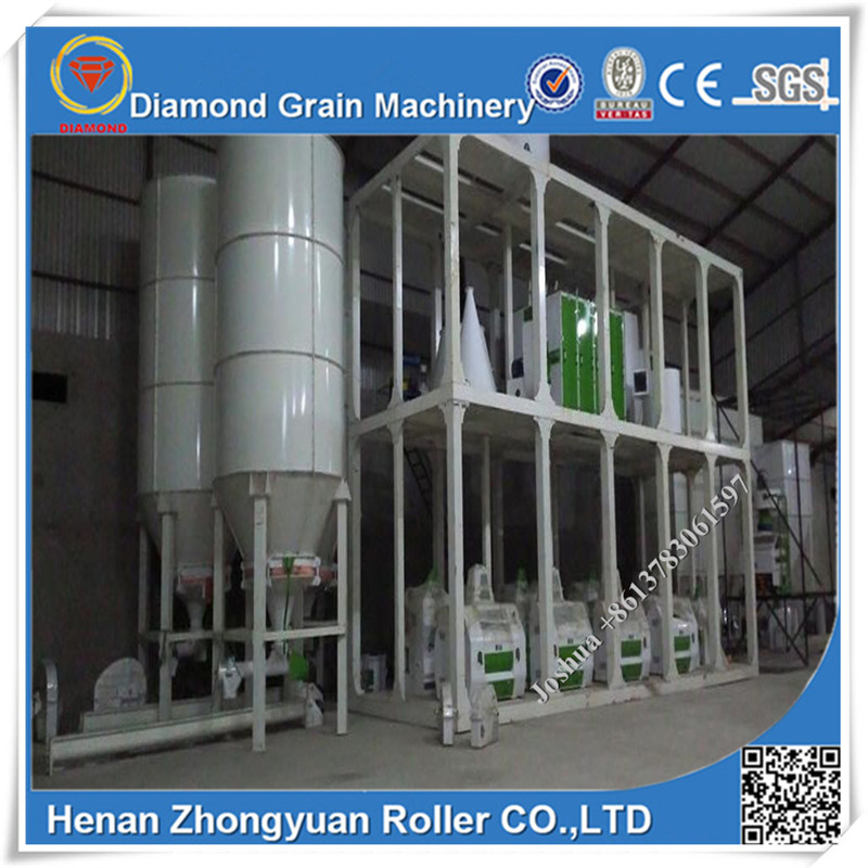 20t 25t 50t 60t 70t wheat flour price per ton/corn flour milling machine/10 ton per day wheat flour milling machine