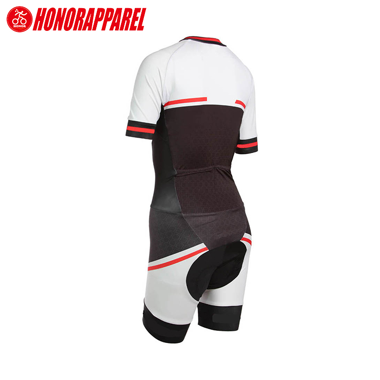 2017 best quality casual cycling jersery and shorts advanced short sleeve women jersey cycling apparel