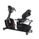 commercial Magnetic Bikes / Electric Recumbent Bike / Exercise Bike Fitness with Self Generator