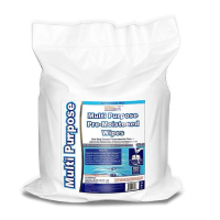 Biokleen Gym Surface Disinfecting Wipes& Dispensers - Private Label for Your Valuable Brands in Big Rolls!