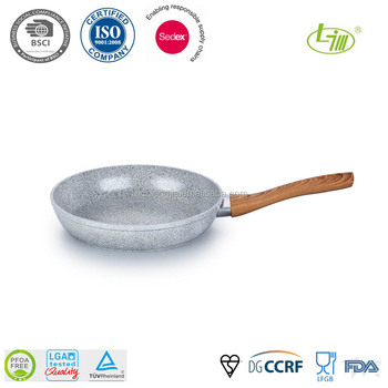 20 24 28cm High Quality Stone Ceramic Coated Aluminum Nonstick Frying Pan Set Buy Ceramic Fry Pan Stone Coating Fry Pan Dessini Fry Pan Product On