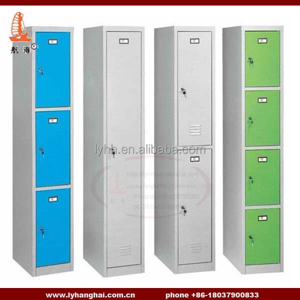 Popular Style Assemble Lockers Structure Clothes Cabinets Godrej ...