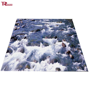 3d picture floor tile