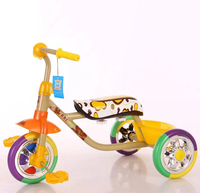 kids ride on car type baby tricycle baby walker baby ticycle