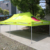 Custom Outdoor Aluminum Folding Canvas Pop up Canopy Promotional Event Trade Show Tent