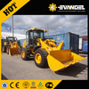 top quality 3t wheel loader construction equipment wheel loader zl30