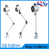adjustable arm work lamp