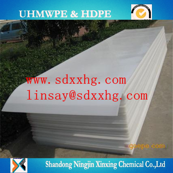UHMW PE Liner for Chutes,High Quality PE/HDPE Silo Solution Inner liner for truck and hopper,UHMWPE Plastic Sheets Supplier for