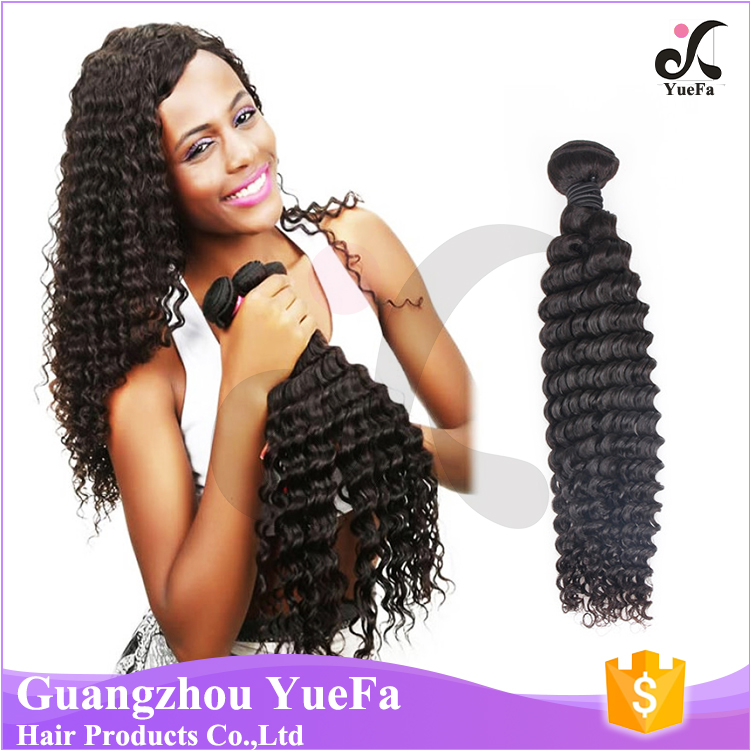 Hot Wholesale Black Hair Extensions 100 Unprocessed Real Remy Hair