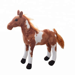 Large Plush Horse Large Plush Horse Suppliers And Manufacturers At